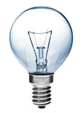 Light bulb equipment Royalty Free Stock Image