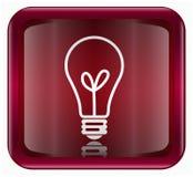 Light Bulb Icon Stock Photos