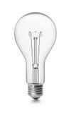 Light bulb Royalty Free Stock Photography
