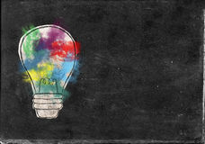 Light Bulb, Innovation, Ideas, Goals