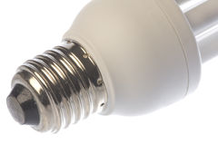 Light Bulb Isolated Stock Photos
