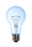 Light bulb lamp Royalty Free Stock Photography