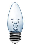 Light bulb lighting Royalty Free Stock Photography