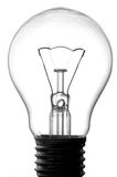 Light bulb new 1 Stock Images