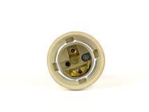 Light Bulb Socket Stock Photos