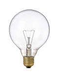 A light bulb Royalty Free Stock Image