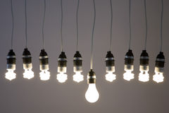 Free Light Bulbs Stock Photos - 5112253