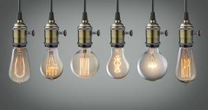 Free Light Bulbs Royalty Free Stock Photos - 78166088