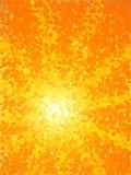 Light burst mosaic background Royalty Free Stock Image