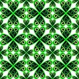 Light_celtic_pattern Royalty-vrije Stock Afbeelding