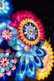Light. From the China Guangzhou 2015 Lighting Festival Royalty Free Stock Image
