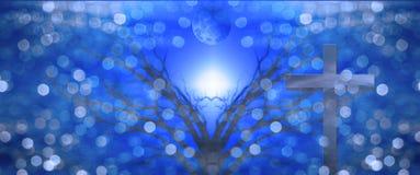 Light of Christ Royalty Free Stock Image