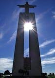 The Light Stock Image