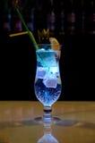 Light cocktail Stock Image