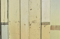 Light color wooden wall Royalty Free Stock Photos