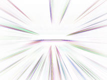 Light colored abstract Stock Photo