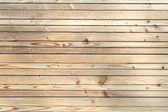 Light-colored wood grain background Royalty Free Stock Photo