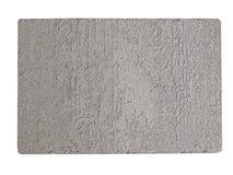 Light concrete panel Stock Images