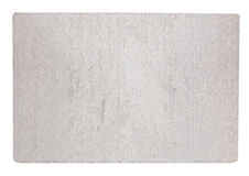 Light concrete panel Royalty Free Stock Images