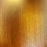 Light Copper Texture Stock Image