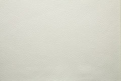 Artificial leather texture Light Cornsilk beige Royalty Free Stock Image
