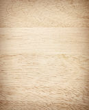 Light cutting wooden board, desk or floor plank. Royalty Free Stock Photo