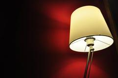 Light in the dark Stock Image