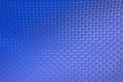 Free Light Dark-blue Plastic Texture Of A Wicker Wall Stock Photo - 138024740