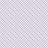 Light and Dark Purple Small Polka Dot Pattern Repeat Background Royalty Free Stock Image