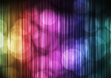 Light dots background Stock Photos