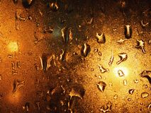Light drops background Royalty Free Stock Photography