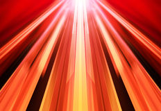 Light effect background Stock Photography
