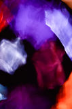 Light effects background, abstract light background, light leak Royalty Free Stock Photos