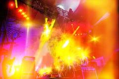 Light effects Stock Photos