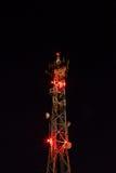 Light Electric Tower Stock Photos