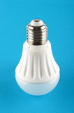 Light emitting diode bulb Stock Photography