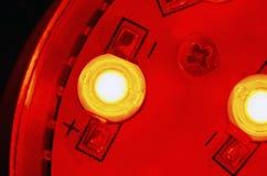 Light-emitting diode Stock Image