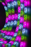 Light emitting diodes Stock Image