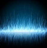 Light equalizer for your business. Stock Image