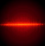 Light equalizer for your business. Royalty Free Stock Photo