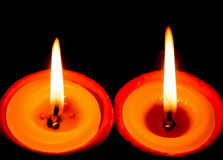 Light of festivals!. Butter light lit on the occasion of Deepawali,Hindus biggest Festival Royalty Free Stock Images