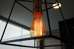 Light Fixture, Orange, Lighting, Lamp stock images