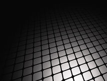 Light on the floor. Vector illustration of abstract light on the floor Royalty Free Stock Photography