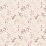 Light floral seamless vector pattern Stock Images
