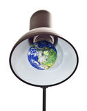 Light Globe Stock Image