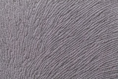 Light gray background from soft textile material. Fabric with natural texture. Royalty Free Stock Photos