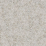 Light Gray Cement Gravel Seamless Pattern Stock Image