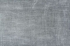 Light gray denim texture Royalty Free Stock Photo