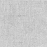 Light gray natural linen texture for the background Stock Photos