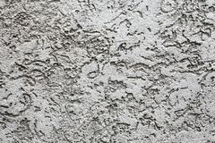 Light gray pattern on the wall Royalty Free Stock Photos